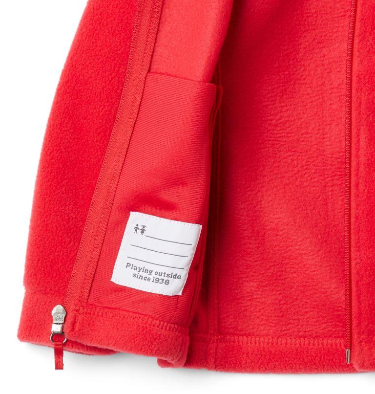 Girls' Toddler Benton Springs™ Fleece Jacket Girls' Toddler Benton Springs™ Fleece Jacket, a1