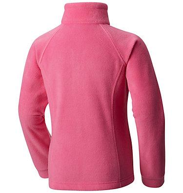 Veste en laine polaire Benton Springs™ pour fille - Bambin Benton Springs™ Fleece | 618 | 4T, Pink Ice, back