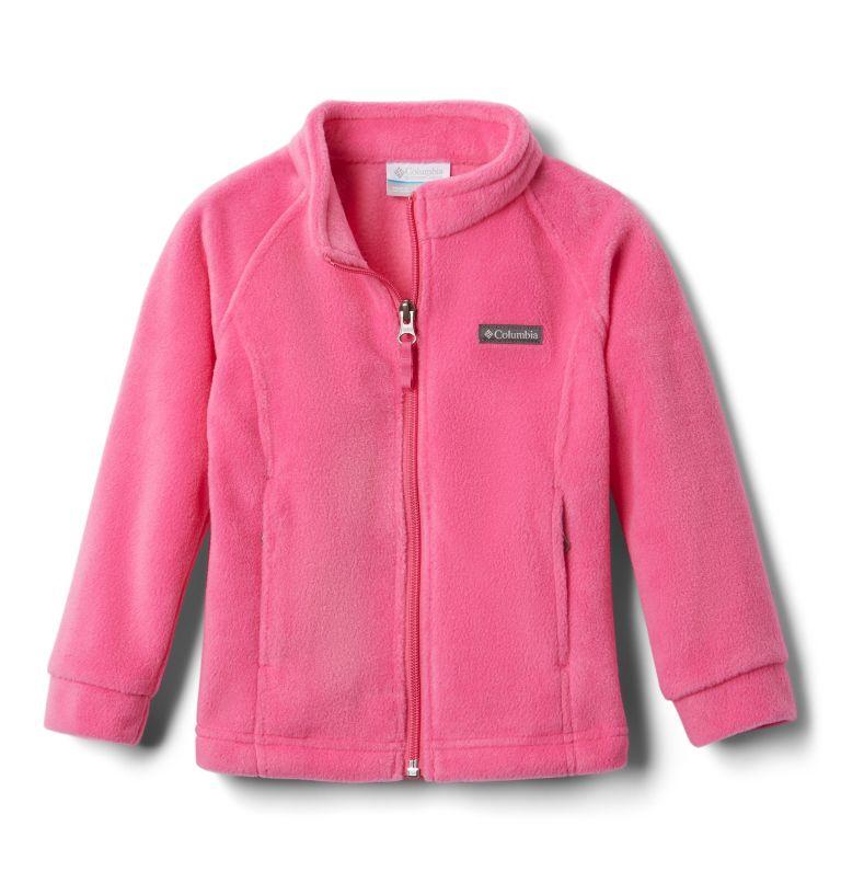 Veste en laine polaire Benton Springs™ pour fille - Bambin Veste en laine polaire Benton Springs™ pour fille - Bambin, front