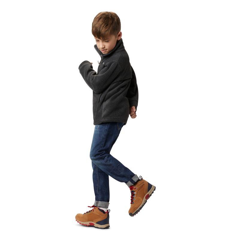 Boys' Steens Mountain™ II Fleece Jacket Boys' Steens Mountain™ II Fleece Jacket, a7