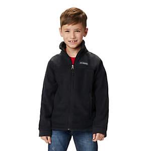 Veste en laine polaire pour garçon Steens Mountain II - bambin