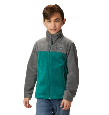 92da87bb0 Boys' Steens Mountain™ II Fleece Jacket
