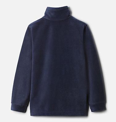 Boys' Steens Mountain™ II Fleece Jacket Steens Mt™ II Fleece | 030 | L, Bright Indigo, Collegiate Navy, back