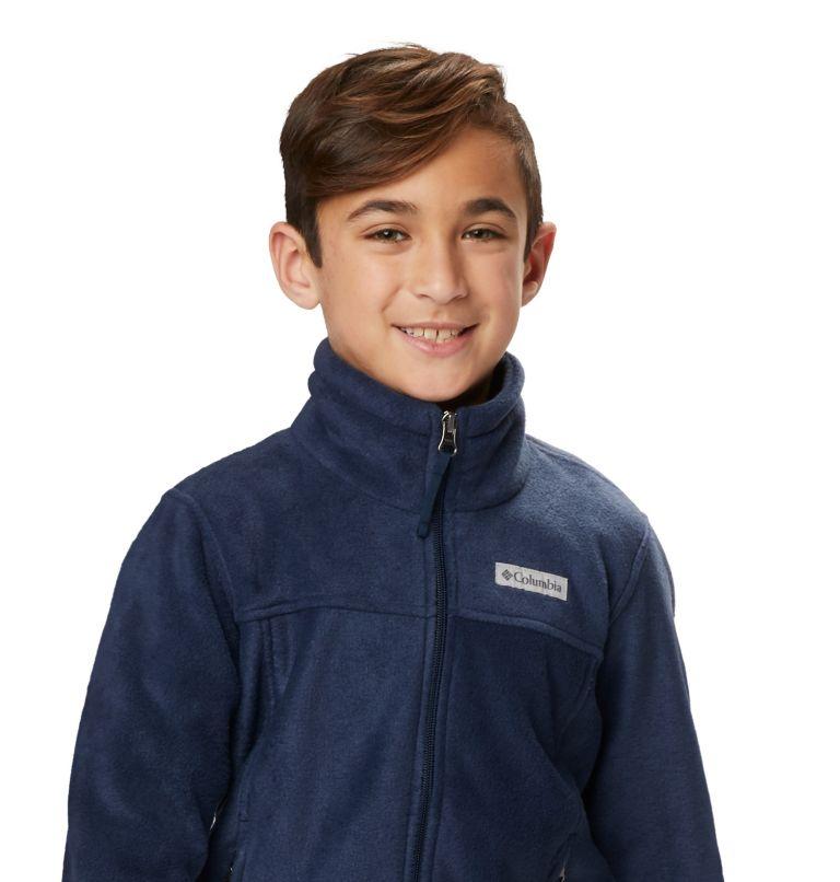 Boys' Steens Mountain™ II Fleece Jacket Boys' Steens Mountain™ II Fleece Jacket, a5