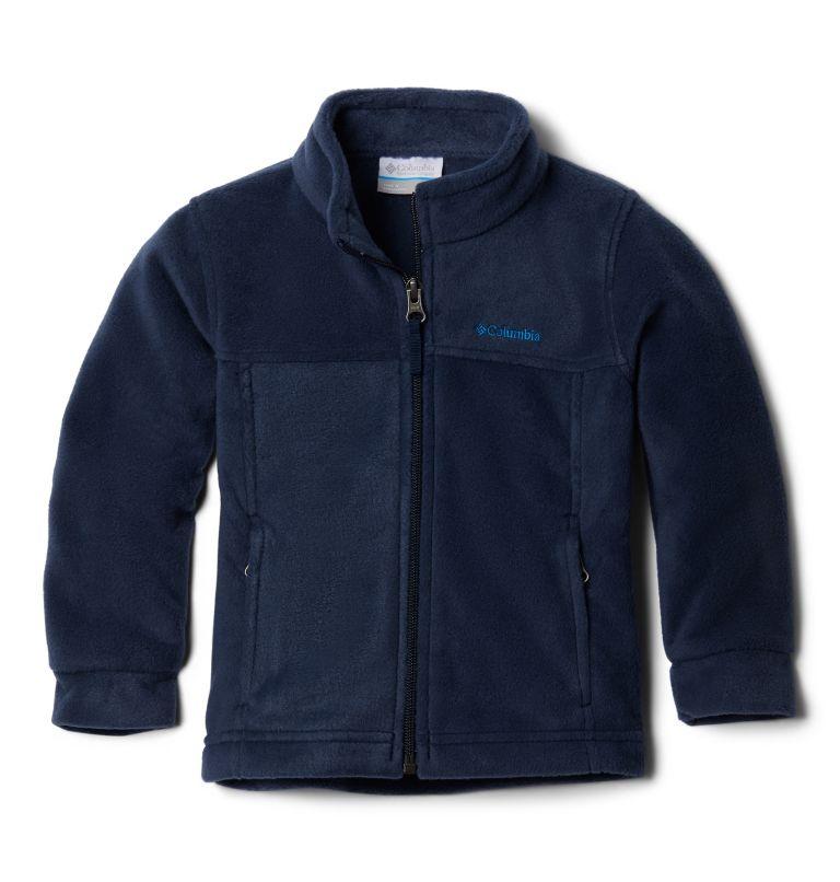 Boys' Steens Mountain™ II Fleece Jacket Boys' Steens Mountain™ II Fleece Jacket, 3/4 front