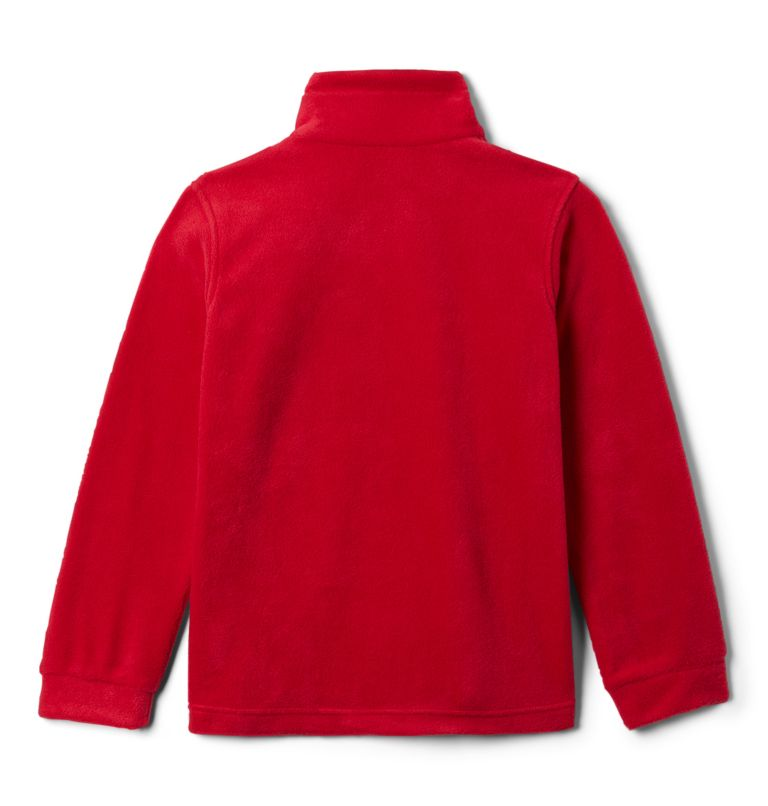 Boys' Steens Mountain™ II Fleece Jacket Boys' Steens Mountain™ II Fleece Jacket, a1
