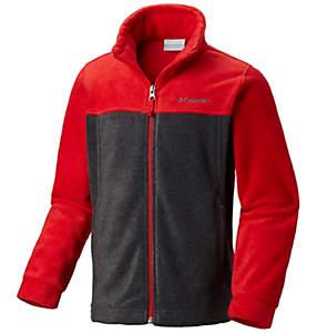 Boys' Steens Mountain™ II Fleece Jacket