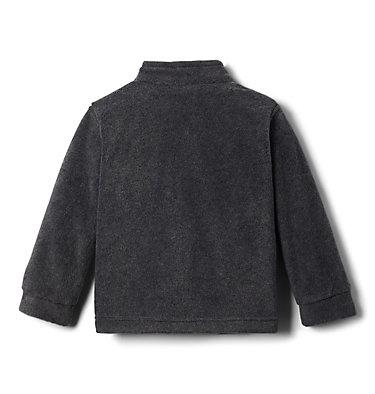 Boys' Toddler Steens Mountain™ II Fleece Jacket Steens Mt™ II Fleece | 440 | 2T, Charcoal Heather, back