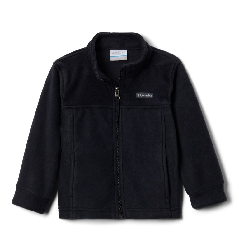Boys' Toddler Steens Mountain™ II Fleece Jacket Boys' Toddler Steens Mountain™ II Fleece Jacket, 3/4 front
