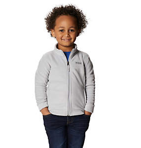 Boys' Toddler Steens Mountain™ II Fleece