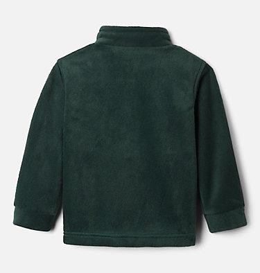 Boys' Toddler Steens Mountain™ II Fleece Jacket Steens Mt™ II Fleece | 440 | 2T, Emerald Green, Spruce, back