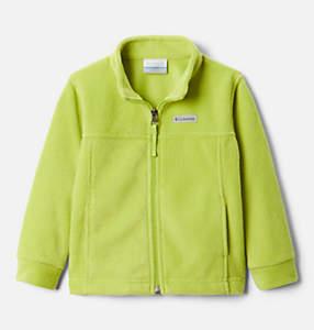 Boys' Toddler Steens Mountain™ II Fleece Jacket