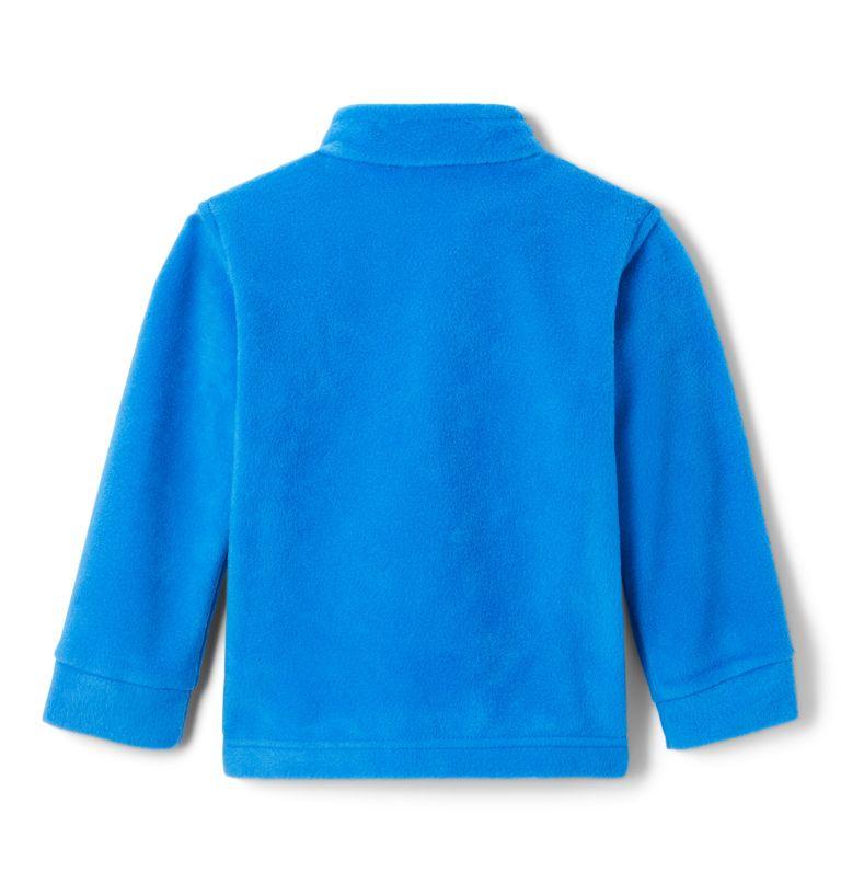 Steens Mt™ II Fleece | 438 | 2T Boys' Toddler Steens Mountain™ II Fleece Jacket, Super Blue, a1
