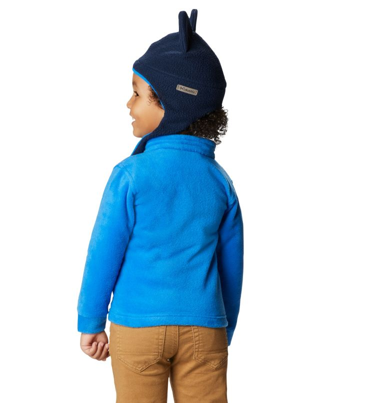 Boys' Toddler Steens Mountain™ II Fleece Jacket Boys' Toddler Steens Mountain™ II Fleece Jacket, a3