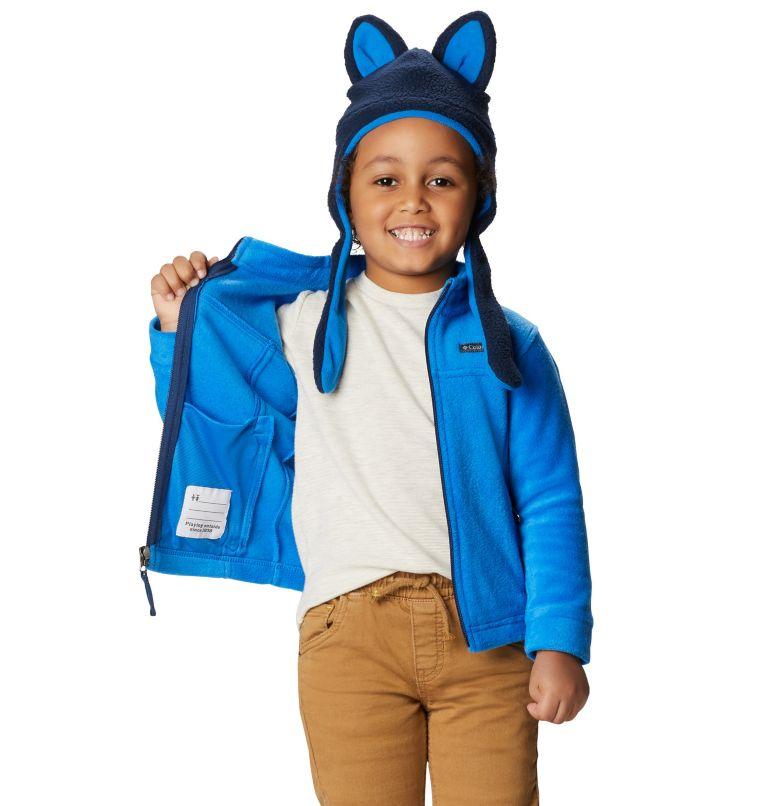Steens Mt™ II Fleece | 438 | 2T Boys' Toddler Steens Mountain™ II Fleece Jacket, Super Blue, a4