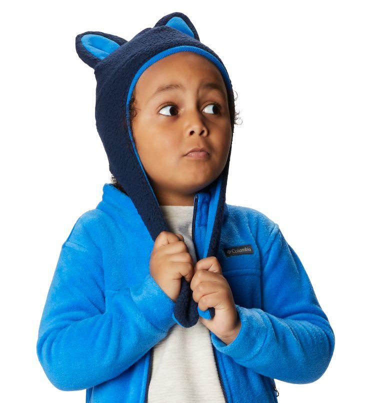 Steens Mt™ II Fleece | 438 | 2T Boys' Toddler Steens Mountain™ II Fleece Jacket, Super Blue, a6