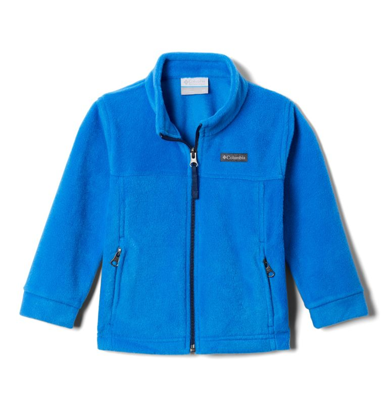 Boys' Toddler Steens Mountain™ II Fleece Jacket Boys' Toddler Steens Mountain™ II Fleece Jacket, back