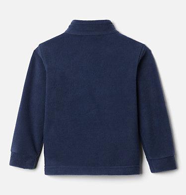 Boys' Toddler Steens Mountain™ II Fleece Jacket Steens Mt™ II Fleece | 440 | 2T, Bright Indigo, Collegiate Navy, back