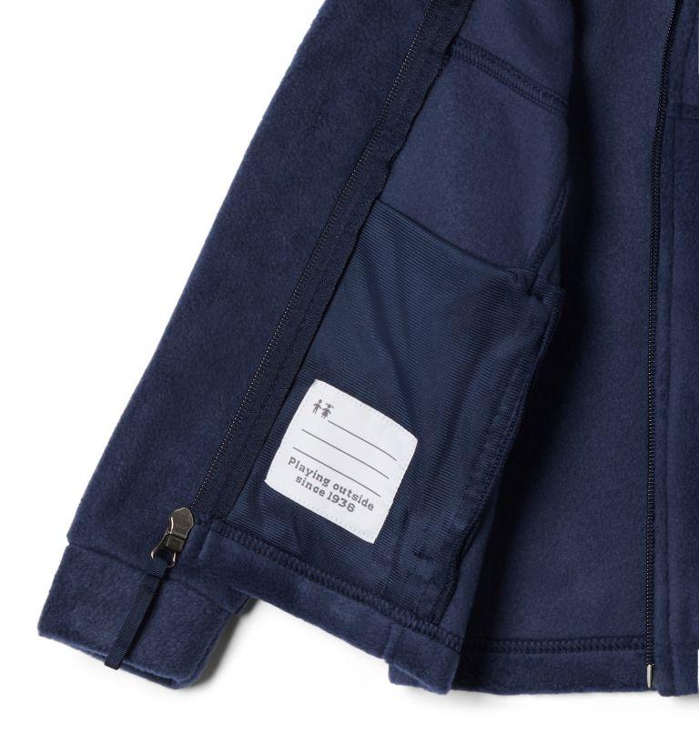 Boys' Toddler Steens Mountain™ II Fleece Jacket Boys' Toddler Steens Mountain™ II Fleece Jacket, a2
