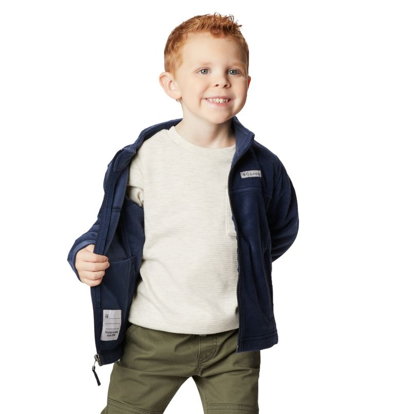 Boys' Toddler Steens Mountain™ II Fleece Jacket Boys' Toddler Steens Mountain™ II Fleece Jacket, a6