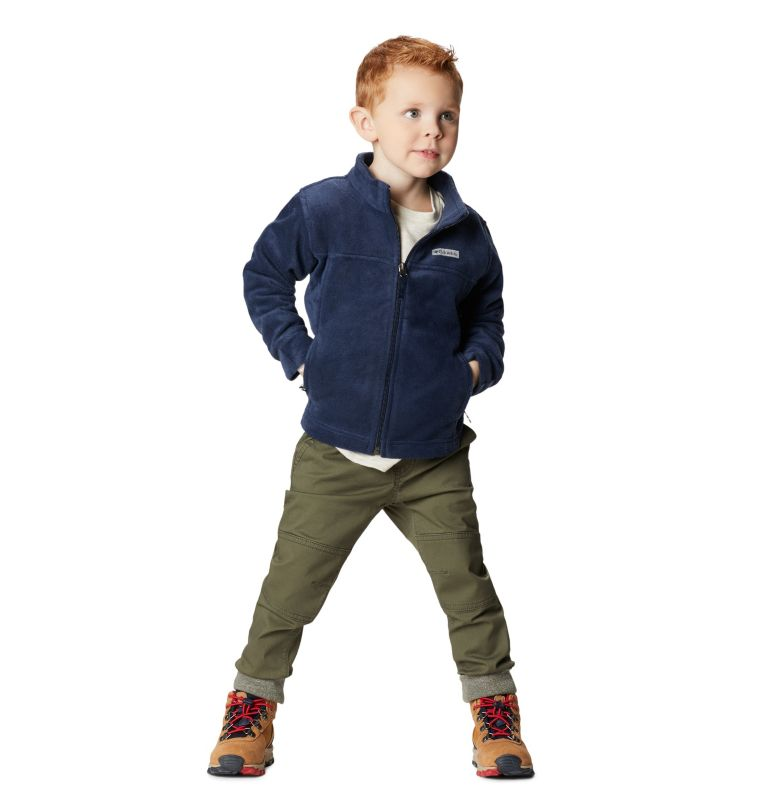 Boys' Toddler Steens Mountain™ II Fleece Jacket Boys' Toddler Steens Mountain™ II Fleece Jacket, a7