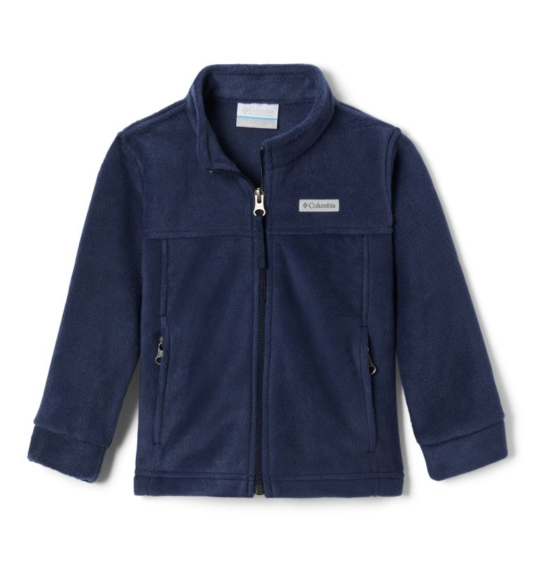 Boys' Toddler Steens Mountain™ II Fleece Jacket Boys' Toddler Steens Mountain™ II Fleece Jacket, back