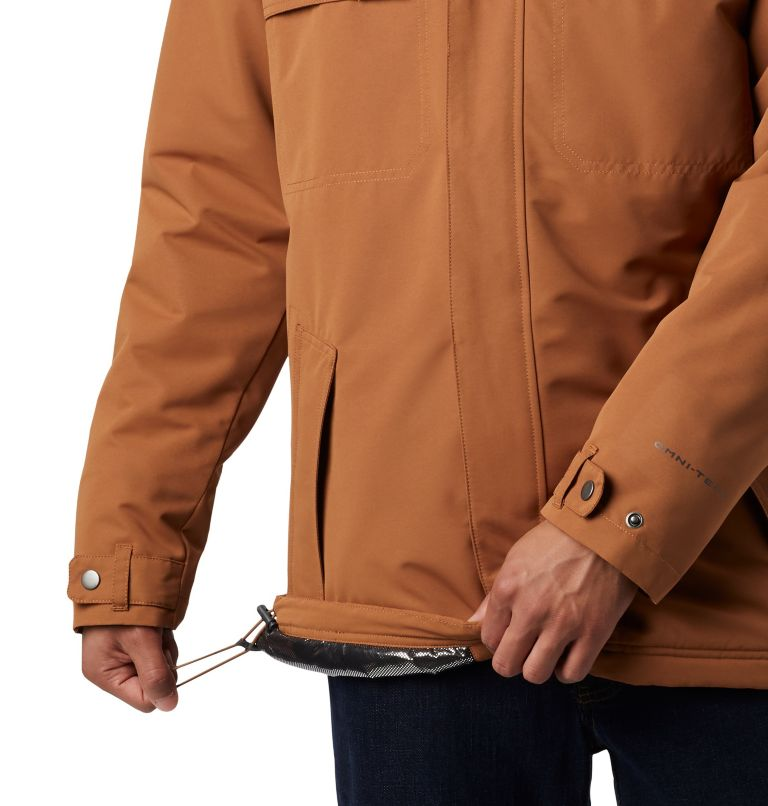 Veste Imperméable Rugged Path Homme Veste Imperméable Rugged Path Homme, a3