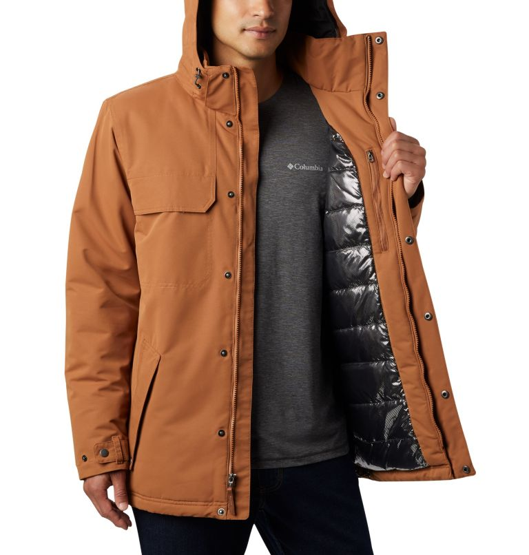 Veste Imperméable Rugged Path Homme Veste Imperméable Rugged Path Homme, a4