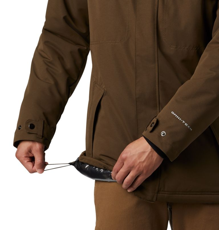 Chaqueta impermeable Rugged Path para hombre Chaqueta impermeable Rugged Path para hombre, a2