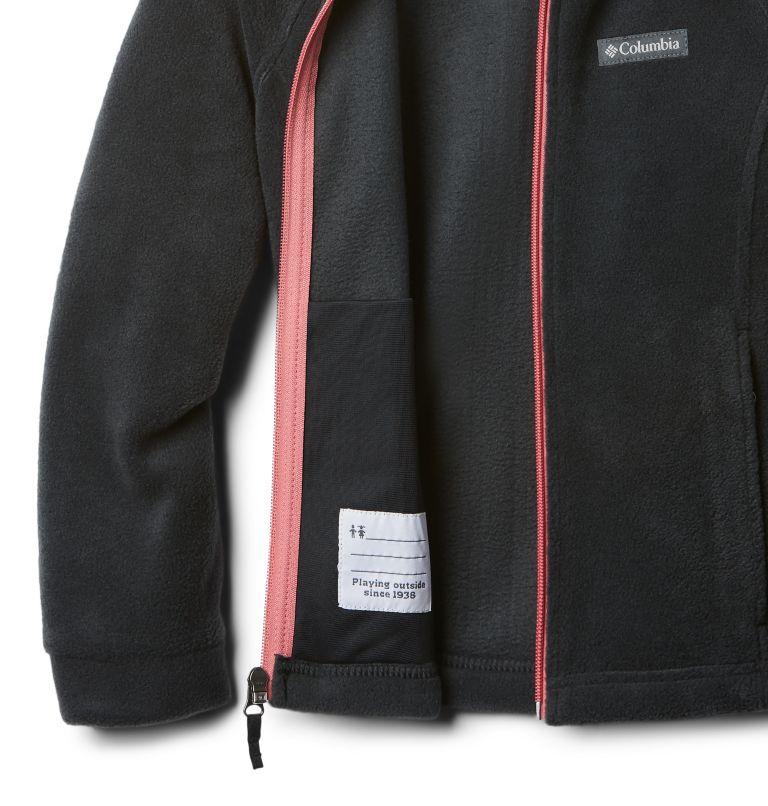 Girls' Benton Springs™ Fleece Jacket Girls' Benton Springs™ Fleece Jacket, a1