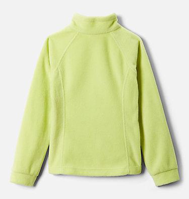 Girls' Benton Springs™ Fleece Jacket Benton Springs™ Fleece   667   XL, Voltage, back