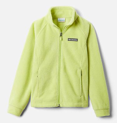 Girls' Benton Springs™ Fleece Jacket Benton Springs™ Fleece   667   XL, Voltage, front