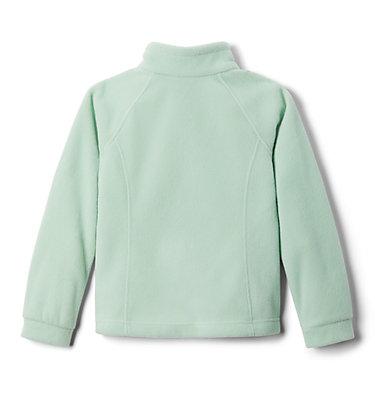 Girls' Benton Springs™ Fleece Jacket Benton Springs™ Fleece   667   XL, New Mint, back