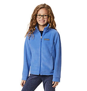 Girls' Benton Springs™ Fleece Jacket