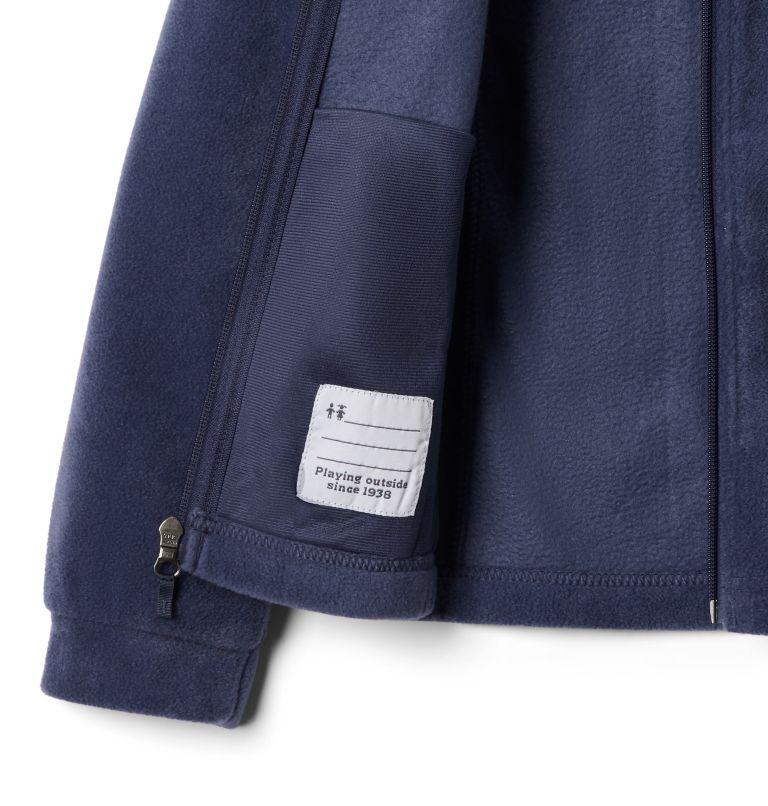 Benton Springs™ Fleece | 466 | M Girls' Benton Springs™ Fleece Jacket, Nocturnal, a1