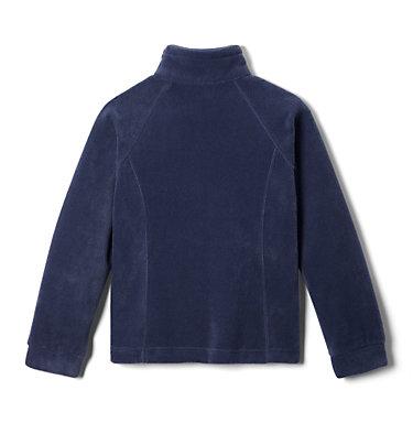 Girls' Benton Springs™ Fleece Jacket Benton Springs™ Fleece   667   XL, Nocturnal, back