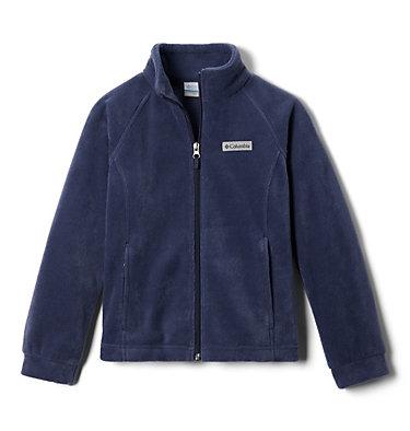 Girls' Benton Springs™ Fleece Jacket Benton Springs™ Fleece   667   XL, Nocturnal, front