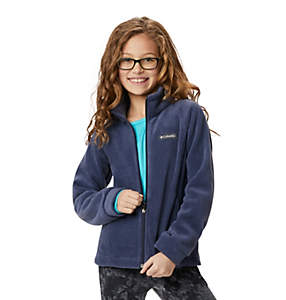Girls' Benton Springs™ Fleece Jacket