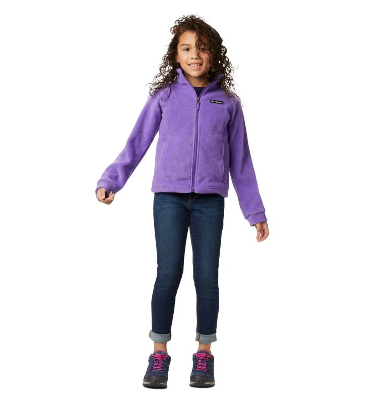 Girls' Benton Springs™ Fleece Jacket Girls' Benton Springs™ Fleece Jacket, a7