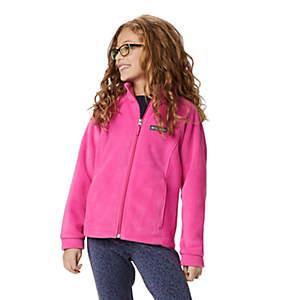 Veste en laine polaire Benton Springs™ pour fille