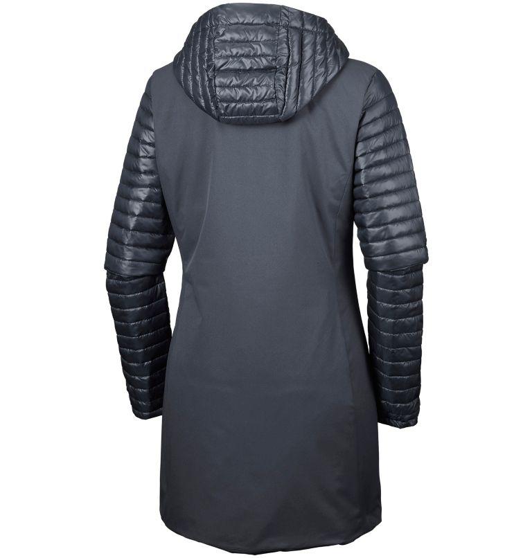Salcantay™ Casual Mid Jacke für Damen Salcantay™ Casual Mid Jacke für Damen, back