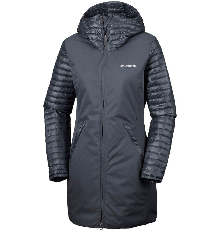 Salcantay™ Casual Mid Jacke für Damen Salcantay™ Casual Mid Jacke für Damen, front