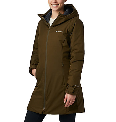 Chaqueta Autumn Rise™ Mid para mujer , front