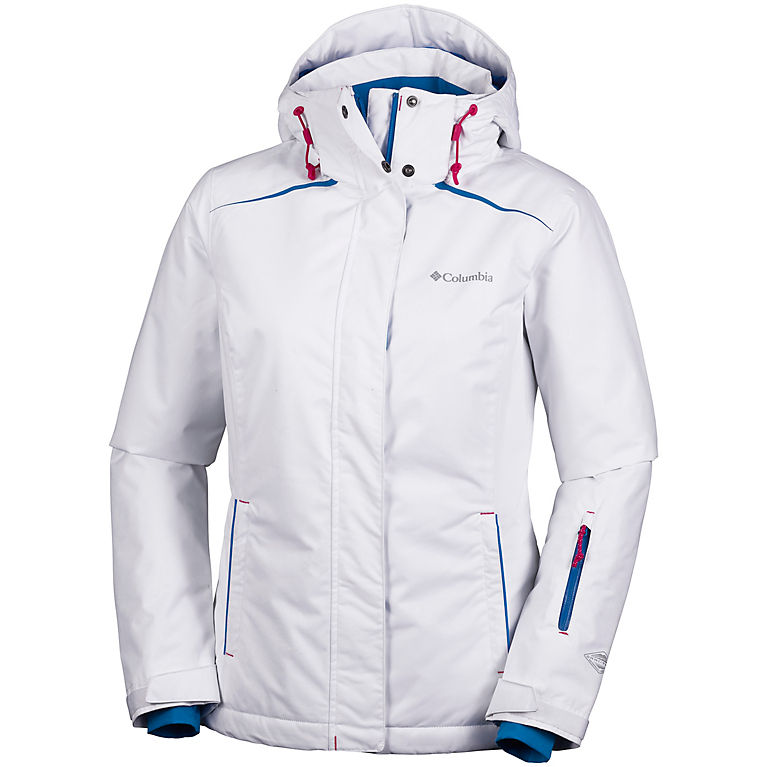 dernière mode mode de vente chaude grandes variétés Veste De Ski On the Slope™ Femme | ColumbiaSportswear.ca