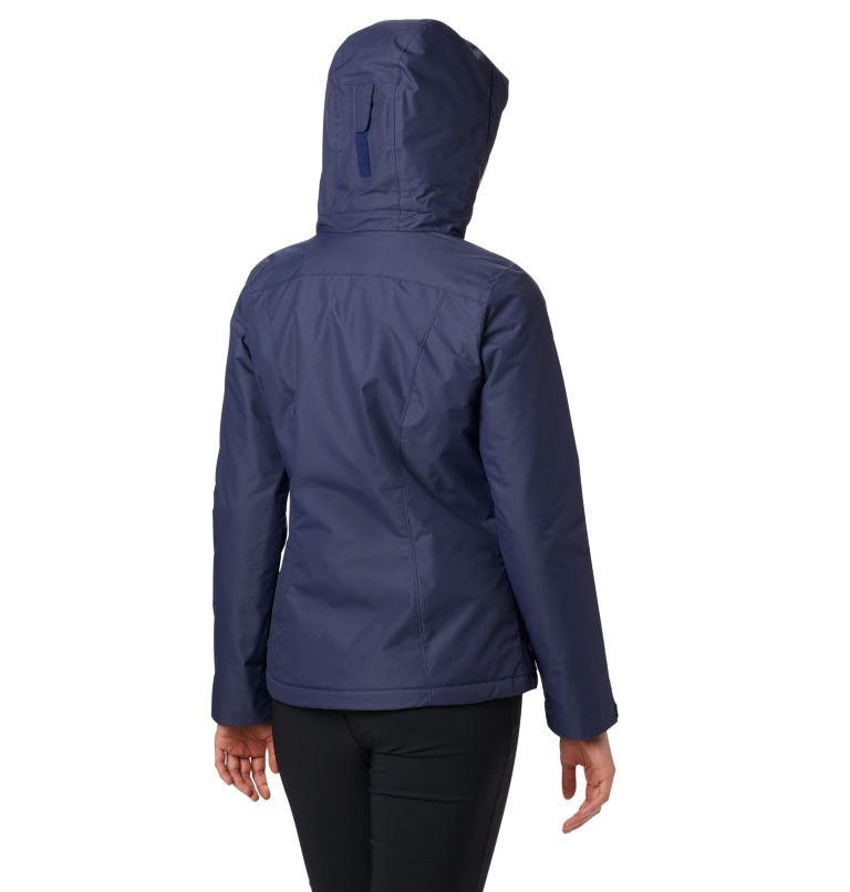 Women's On the Slope™ Ski Jacket Women's On the Slope™ Ski Jacket, back
