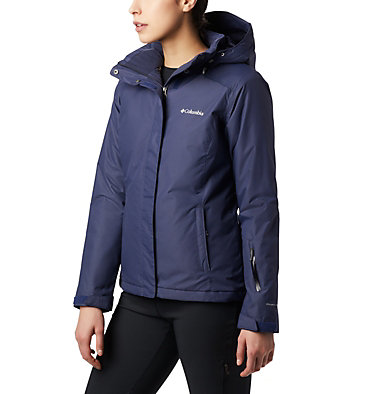On the Slope™ Jacke für Damen , front