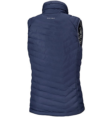 Chaleco Powder Lite para mujer Powder Lite™ Vest | 192 | XS, Nocturnal, back