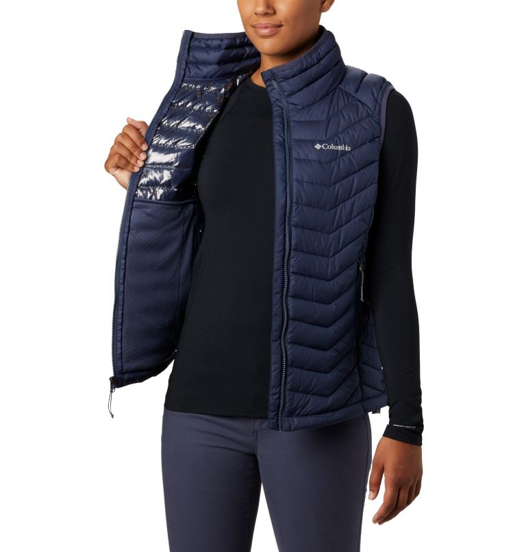 Women's Powder Lite™ Vest Women's Powder Lite™ Vest, a2