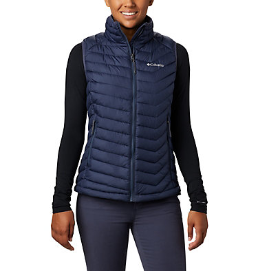 Women's Powder Lite™ Vest , front