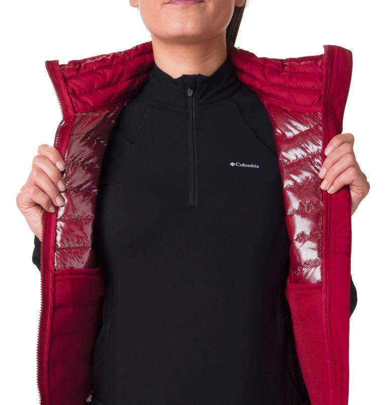 Powder Lite™ Vest | 607 | S Gilet Powder Lite™ da donna, Beet, a2